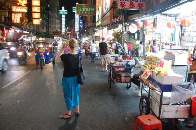 Bangkok – co warto?
