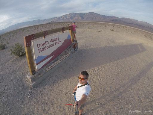 Dolina Śmierci – coś co warto przeżyć :)