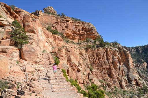 Wielki Kanion – monumentalny cud natury